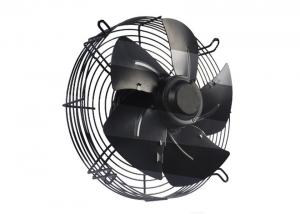 China round silent axial flow blower fan 220V, window mounted exhaust fan on sale