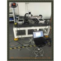 China LS-LASER Double Drive Laser Sheet Metal Cutting Machine 600*600 on sale