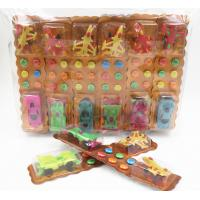 New arrival!!! Car & plane toy candy / Healthy compressed candy with funny toy for Children