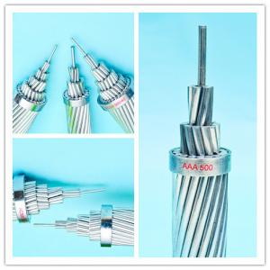 China 7 Stranded ACSR Conductor 975.50 Approx Weight Excellent Corrosion Resistance on sale