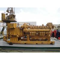 Chinese MTU165RQ gas genset, Power 550KW-1100KW