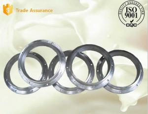 China Stacker Travelling Wheel Steel Mill Liners Alloy Castings EN 100831-1991 on sale