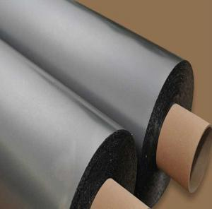 China Handheld Device Flexible Graphite Roll High Thermal Conductivity For Sealing on sale
