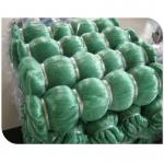 Custom Knotless HDPE Fishing Net For Purse Seine Nets / Trawl Nets 10MD - 1000MD