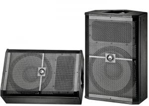 China 350W 8ohm Professional Speaker Box For Disco / Large Audio Projects on sale