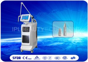 China 10Hz Q Switched Nd Yag Laser Machine For Tattoo Removal / Skin Rejuvenation on sale