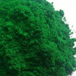 Cr2O3 Chromium Oxide Green Paint Pigments Chemistry For Paint And Grinding Materials