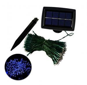 China Christmas Solar Light String (200 led) on sale