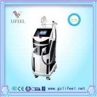 Nuclear Technique Of Elight Q-Switch IPL Hair Removal laser Beauty Equipment