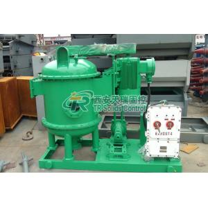 China vacuum degasser oil gas drilling mud fluid waste management,HDD,tunnelling boring system on sale