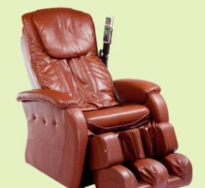 China Genius 3D Massage Chair on sale