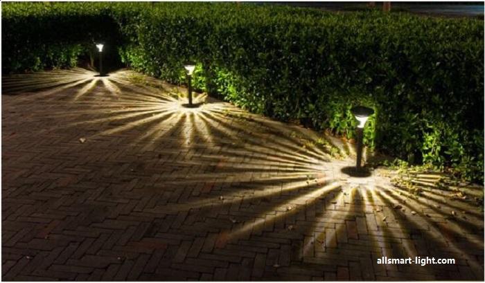 Solar lawn lights asb 003 solar garden landscaping light with spike inquiry email salesallsmart light aloadofball Choice Image