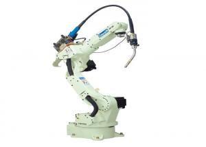 China Fully Automatic Robotic Welding Systems Under Body Space Frame Rockers on sale