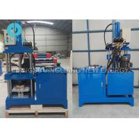 Power Electric Motor Recycling Machine Automatic Operating 8 - 30cm Processed