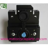 China Jeep Hood lock Auto Parts Accessories Anti Theft Kit Jeep Wrangler JK 2007-2014 on sale