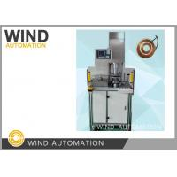 China Induction Cooker Spiral Dense Coil Winding Machine Cooktop Production Winding Machine on sale