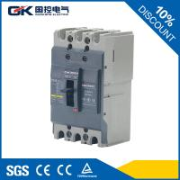 Full Modularization Miniature Circuit Breakers Square D Shape Infrequent Startup For Motor