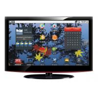 Android Smart TV, Available with 42 inch screen