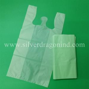 China Custom Bio-Based Carrier Bag, Biodegradable Carrier bag,Eco-Friendly Carrier bag,Wow!High quality,Low price on sale
