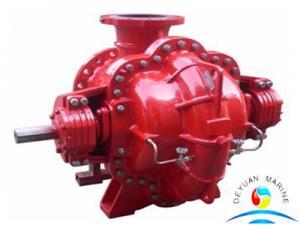 China ボートのための水圧のブスターの消火システム ポンプ on sale