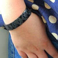 Shenzhen Fashion Accessories Titanium Bio Energy Bracelet for Jewelry,bluetooth bracelet manual