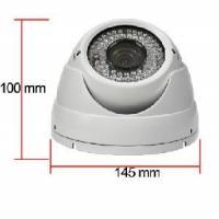 CCTV IR Vandal-Resist Dome Camera