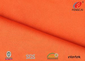 China AZO FREE Brushed Poly Fabric , Clinquant Velvet Polyester Tracksuit Fabric on sale