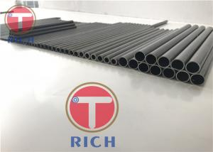 China Astm A519 Seamless Steel Tube High Precision 6 - 350mm Od For Machining supplier