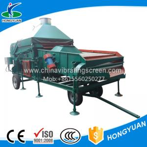 China Grape seed removing wizened cleaner grader Sesame gravity separator on sale