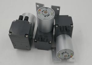 China 6v 9v 12v 24v DC Low Voltage Mini Diaphragm Pump Vacuum For Beauty Machine on sale