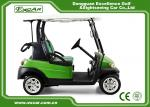 Optional Double Color Electric Club Car 2 Seats 275A Curtis Controller