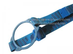 China China Factory Offer Convenient Water Bottle Holder Neck Lanyard on sale