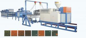 China 3 step plastic granulator on sale
