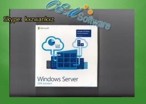 China Digital Windows Server 2016 Standard Key Std R2 With Download Link on sale