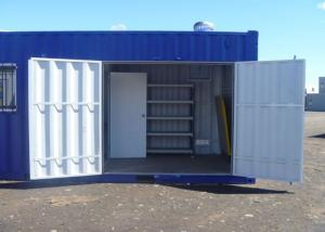 ... Quality Convenient Converted Customized Shipping Containers Office And  Storage Solutions For Sale ...