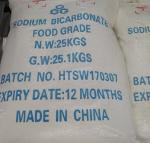 Food Grade Sodium Bicarbonate Food Grade / Sodium Hydrogen Carbonate Baking Soda