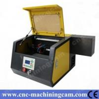 200*300mm mini hobby laser cutting engraving machine for arts and crafts ZK-2030