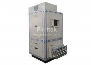 China Airflow 800CMH Commercial Grade Dehumidifiers Industrial Dehumidification System on sale