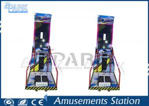 China Ski Simulator Coin Operated Arcade Machines Attractive Design HD LCD Showing on sale