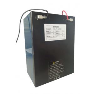 China High Energy Density 36V LiFePO4 Battery Pack For Power Tools on sale