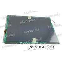 Display TFT-Lcd Panel Suitable For Cutter Xlc7000 / Z7 Cutting Parts 410500269