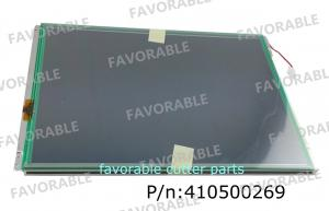China Display TFT-Lcd Panel Suitable For Cutter Xlc7000 / Z7 Cutting Parts 410500269 on sale