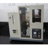 GD-0165 Vacuum Distillation meter /aviation gasoline Distillation meter