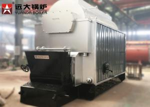 China High Efficiency Coal Powered Boiler Furnace Q345R Steel Plate Material on sale