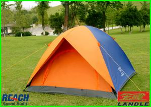 China Large Promotional Sports Products Folding Winter 2 Person Camping Tent on sale
