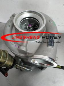 China HX60W 3598762 Performance Turbochargers For Cummins ISX Industrial QSX15 Engine on sale