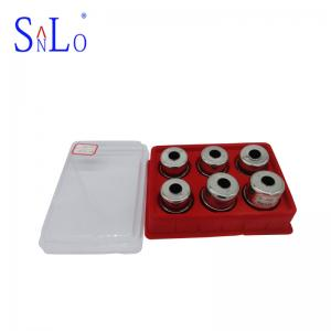 China 316 L Stainless Steel Magnetic Floats Level Switch Float Metal Ball on sale