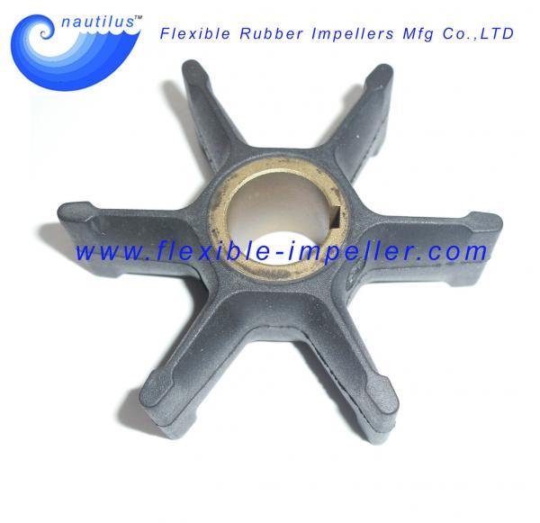 Water Pump Impeller 377230 777213 for Johnson Evinrude OMC Sierra 18-3083 Motors