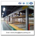 Made in China Automated Vehicle Equipment Parking