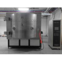 China PVD Thermal Evaporation Equipment , Fast Deposition Vacuum Metalizing Equipment on sale